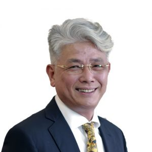 Luu Tien Dzung